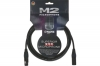 Купить KLOTZ M2 SUPERIOR MICROPHONE CABLE 5 M