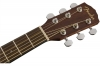 FENDER CD-60S LH WN NATURAL фото