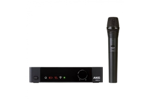 Вокальная Радиосистема AKG DMS100 MICROPHONE SET купить