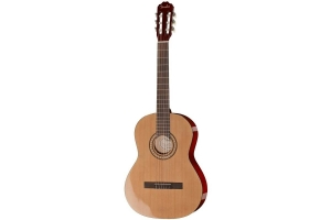 Купить FENDER FC-1 CLASSICAL WN NAT цена 3 915 грн