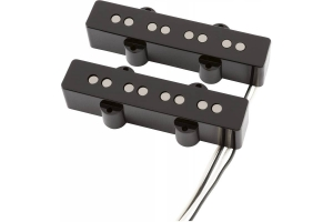 Звукосниматели Для Бас Гитары FENDER YOSEMITE J BASS PICKUP SET купить