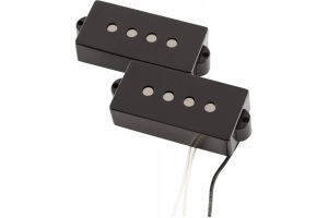 Звукосниматели Для Бас Гитары FENDER YOSEMITE P BASS PICKUP SET купить