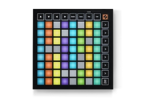 MIDI Клавиатура NOVATION LAUNCHPAD MINI MK3 купить