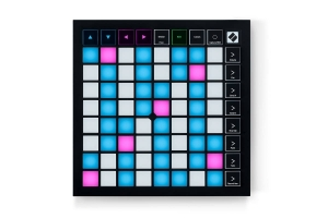 MIDI Клавиатура NOVATION LAUNCHPAD X купить