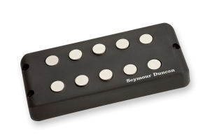 Звукосниматели Для Бас Гитары SEYMOUR DUNCAN SMB-5D 5STRG FOR MUSIC MAN CERAM купить