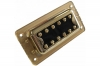Купить GRETSCH BLACKTOP FILTER'TRON NECK W/HARDWARE GOLD