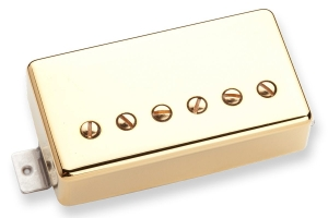 Хамбакер SEYMOUR DUNCAN SATURDAY NIGHT SPECIAL BRIDGE GOLD купить