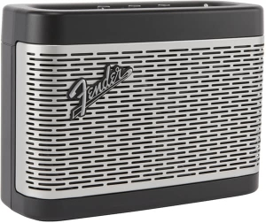 Hi-Fi Акустика FENDER NEWPORT BLUETOOTH SPEAKER BLACK купить