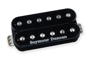 Хамбакер SEYMOUR DUNCAN TB-4 JB TREMBUCKER BLACK купить