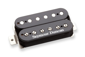 Хамбакер SEYMOUR DUNCAN TB-6 DUNCAN DISTORTION TREMBUCKER BLACK купить
