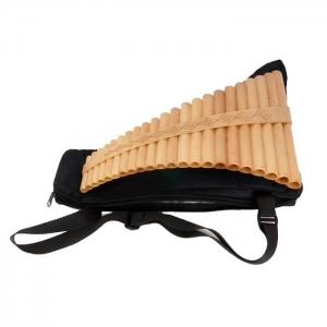 Варган HORA PANPIPE 22 MAPLE SUBC'BASS D-D3 купить
