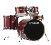 Купить YAMAHA Stage Custom Birch (Cranberry Red)