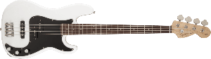 Купить SQUIER BY FENDER AFFINITY PJ BASS RW OWT цена 9 248 грн