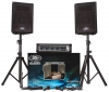 Купить PEAVEY Audio Performer Pack Complete Portable PA System