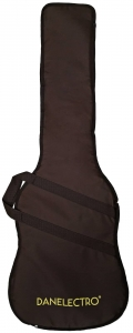 Чехол Для Бас Гитары DANELECTRO BAG BAS - Bass Guitar Bag купить
