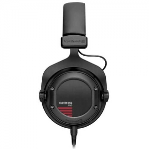 Купить BEYERDYNAMIC CUSTOM ONE PRO PLUS BLACK 16 OHMS цена 6 216 грн