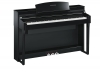 Купить YAMAHA Clavinova CSP-170 (Polished Ebony)
