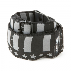 Гитары DUNLOP D6713 Jacquard Stars And Stripes Strap купить