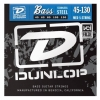Купить DUNLOP DBS45130 STAINLESS STEEL MEDIUM 5 STRING 45-130
