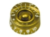 Купить DIMARZIO DM2100 G SPEED KNOB (GOLD)