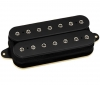 Купить DIMARZIO DP714BK TITAN 7 BRIDGE (Black)