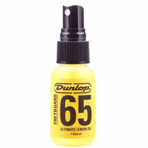 Уход За Гитарой DUNLOP 6551J Fretboard 65 Ultimate Lemon Oil 1oz купить