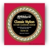 Купить D'ADDARIO EJ27N 3/4 STUDENT CLASSICS NORMAL TENSION 3/4