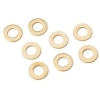 Купить FENDER TRUSS ROD WASHERS VINTAGE GUITAR/BASS BRASS