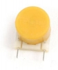 Купить DUNLOP FL01Y FASEL INDUCTOR CUP CORE YELLOW