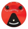 Купить DUNLOP JD-F2 FUZZFACE DISTORTION