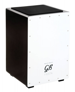 Кахон GON BOPS FSCJWM Fiesta White Magic Cajon купить