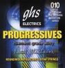Купить GHS STRINGS PROGRESSIVES PRDM 10-52
