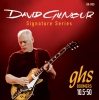 Купить GHS STRINGS DAVID GILMOUR RED SIGNATURE