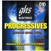 Купить GHS STRINGS PROGRESSIVES PRL 10-46