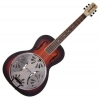Купить GRETSCH G9220 BOBTAIL ROUND-NECK RESONATOR GUITAR 2-COLOR SUNBURST