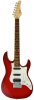 Купить FUJIGEN JOS2-FM-G Odyssey J-Standard Series (Transparent Red Burst)