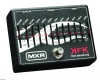Купить DUNLOP KFK1 10-BAND EQUALIZER