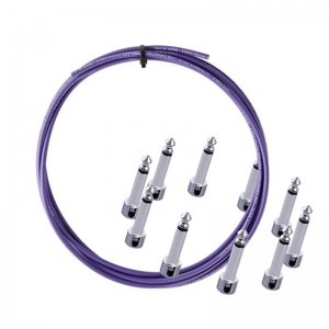 Патч Кабель LAVA CABLE LCMUPBKTR Tightrope Ultramafic Kit купить