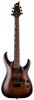 Купить LTD H-200FM (Dark Brown Sunburst)