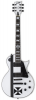 Купить LTD IRON CROSS James Hetfield Signature (Snow White)