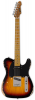 Купить LTD TE-254 Distressed (3-Tone Burst)