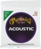 Купить MARTIN M170X Traditional Acoustic 80/20 Bronze Extra Light (10-47)