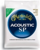 Купить MARTIN MSP3600 SP Acoustic 80/20 Bronze Extra Light 12 String (10-47)