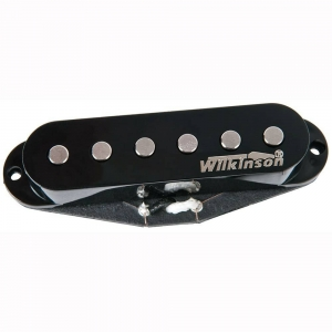 Купить PAXPHIL MWVSH Wilkinson High Output - Middle (Black) цена 320 грн