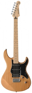 Гитары YAMAHA Pacifica 112VMX (Yellow Natural Satin) купить