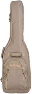 Чехол Для Бас Гитары ROCKBAG RB20445K Student Cross Walker - Bass (Khaki) купить