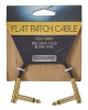 Купить ROCKBOARD Gold Series Flat Patch Cable (10 cm)