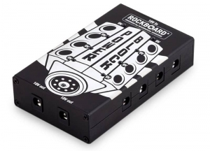 Педалборд ROCKBOARD RBO POWER BLOCK - Multi-Power Supply купить