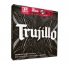 Купить DUNLOP RTT45130T TRUJILLO CUSTOM MEDIUM 5 STRING 45-130