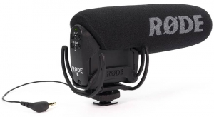 Микрофон Видеокамера RODE VIDEOMIC PRO (NEW) купить